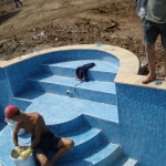 Как се прави басейн?
