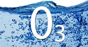 Озониране на вода в басейн