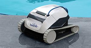 Роботи за почистване на басейни
