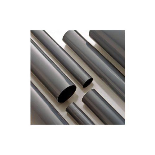 Тръби PVC [ф20 ÷ ф315 mm]