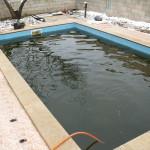 Дезинфекция на басейн