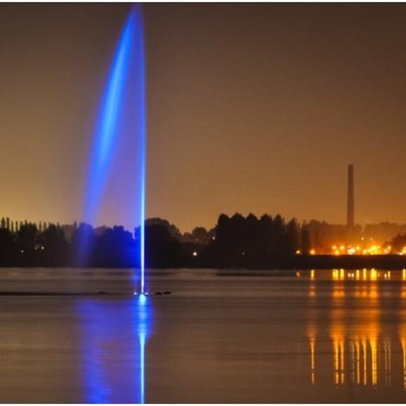 Дюзи за фонтан HOLLOW