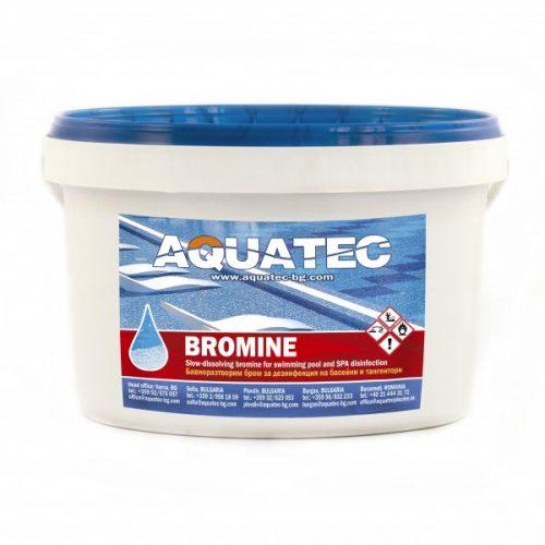 Бром BROMINE