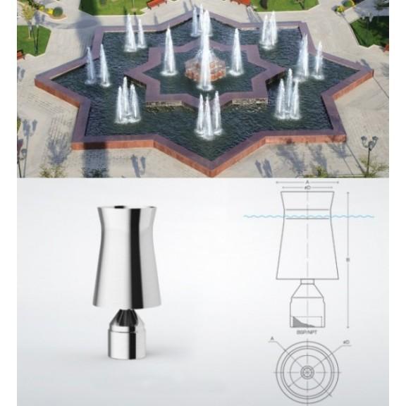 Дюзи за фонтан CASCADE
