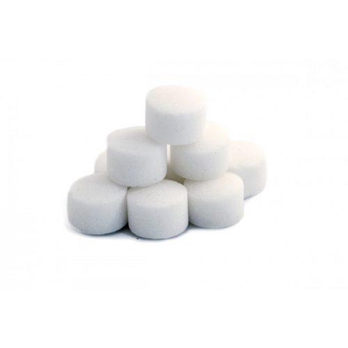 Сол свръхчиста [таблетки по 20 g]