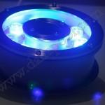 LED осветление за фонтани
