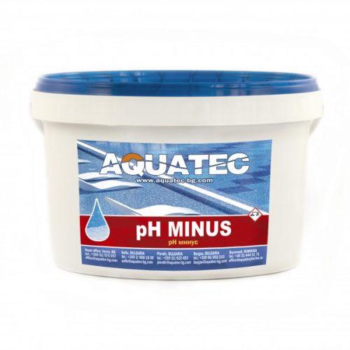 Коректор киселинност pH -