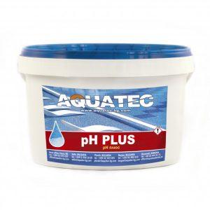 Коректор киселинност pH +
