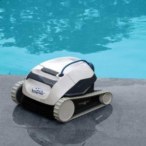 Почистващ робот DOLPHIN E10