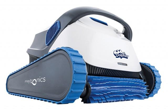 Почистващ робот DOLPHIN S200