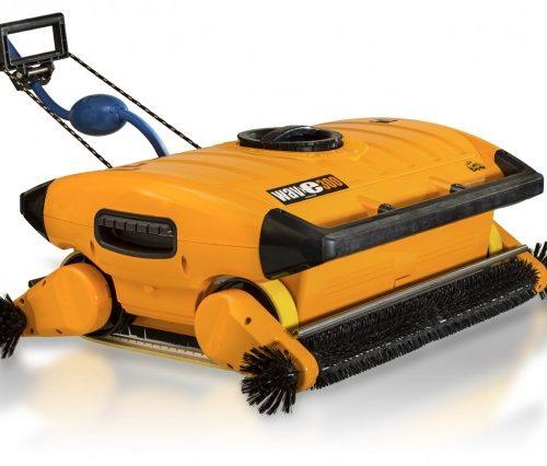 Почистващ робот DOLPHIN WAVE 300 XL