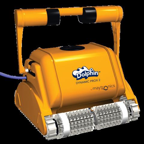 Почистващ робот DOLPHIN Prox2