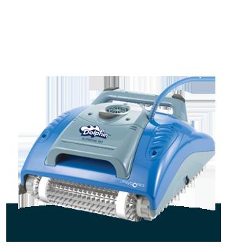 Почистващ робот DOLPHIN SUPREME M3
