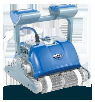 Почистващ робот DOLPHIN SUPREME M4