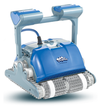 Почистващ робот DOLPHIN SUPREME M5