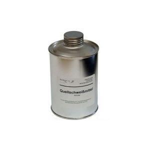 Фолио,Препарат за дифузионно заваряване на PVC