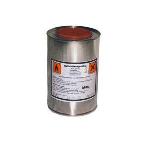 Фолио,Препарат за запечатване шевове за PVC