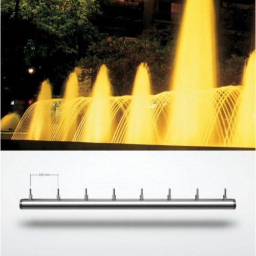 Линейни фонтани SPRAY LINES